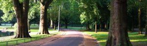 Achtsamkeit beim Laufen - Praxis für Achtsamkeit und MBSR Köln