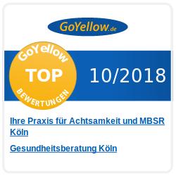 Top Dienstleister GoYellow.de 10/2018