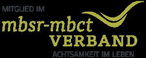 Mitglied im MBSR-MBCT Verband Deutschland