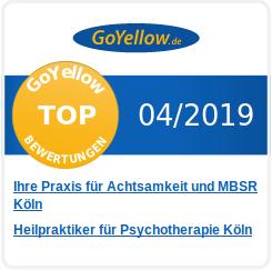 Top Dienstleister GoYellow.de 04/2019